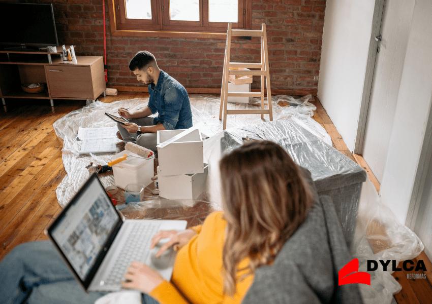 Pedir mejor presupuesto online para reformar tu casa en buenos aires
