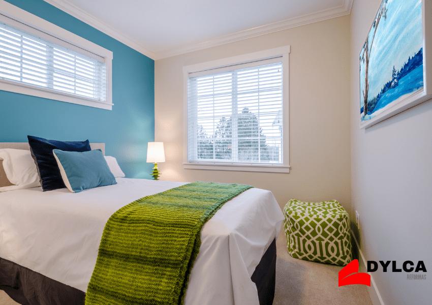 renovar el cuarto de dormitorios matrimonial modernos y originales